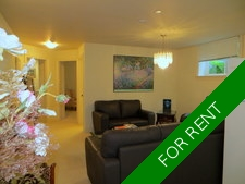 West Vancouver AVIEW HOUSE/POOL for rent:  2 bedroom