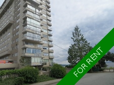 West Vancouver Waterfront condo for rent:  1 bedroom + den  (Listed 2018-01-15)