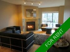 North Vancouver view condo for rent:  2 bedroom  (Listed 2021-01-01)