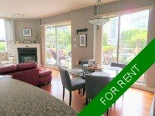 North Vancouver Condo for rent:  2 bedroom  (Listed 2021-03-01)