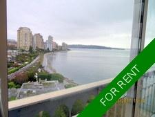 Dundarave View condo/pool for rent:  1 bedroom  (Listed 2020-02-01)