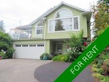 West Vancouver House for rent:  3 bedroom  (Listed 2021-02-01)