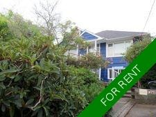 West Vancouver Garden Suite for rent:  2 bedroom  (Listed 2020-12-01)